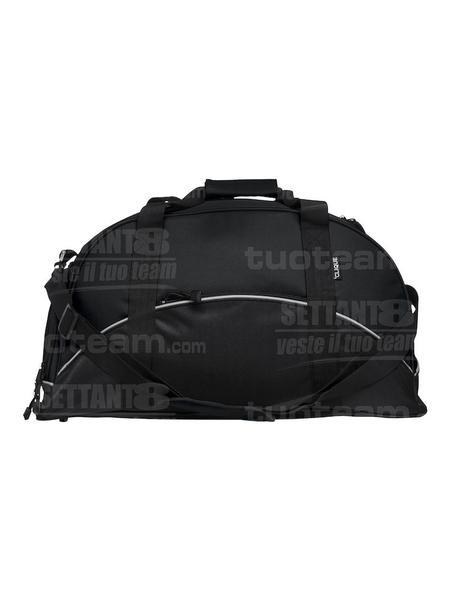 040208 - BORSA Sportbag - 99 nero