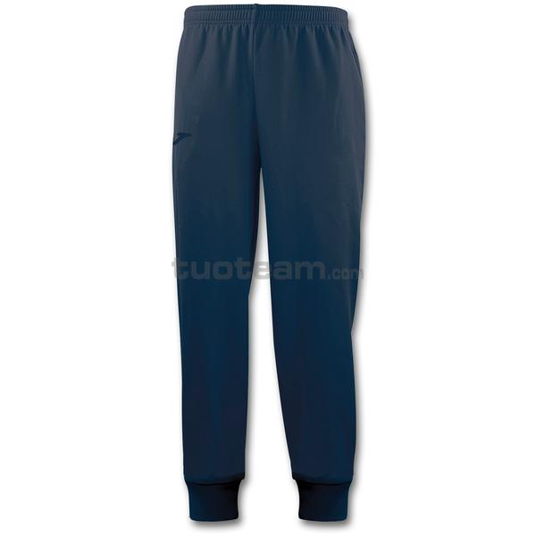 100891 - PANTALONE PIREO 80% terry cotton 20% polyester - 331 Dark Navy