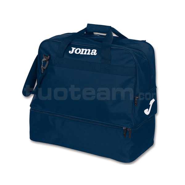 400007IT - BORSA PORTASCARPE TRAINING LARGE - NAVY