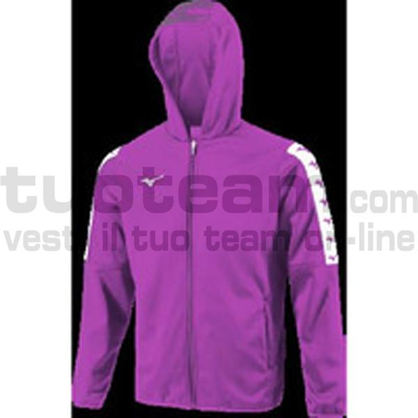 32FC9A02 - NARA BONDED HD JKT M - Nara Purple