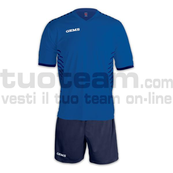 AH08 - Kit Chelsea - ROYAL/NAVYBLUE