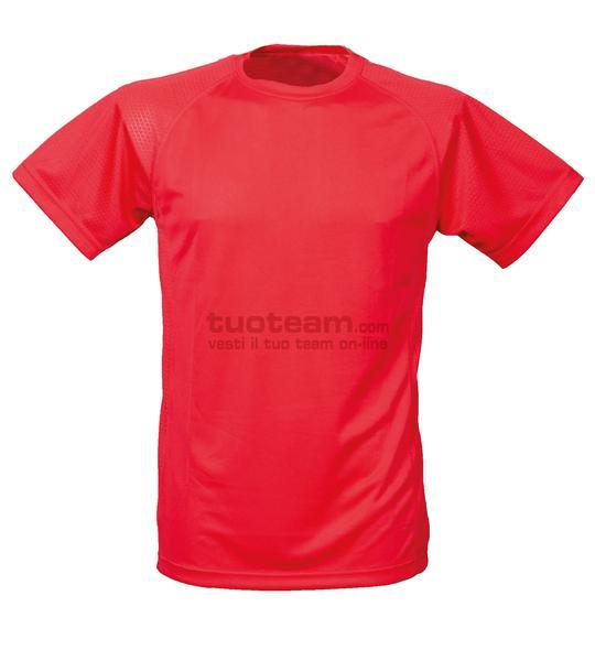 99382 - T-Shirt Montevideo Boy