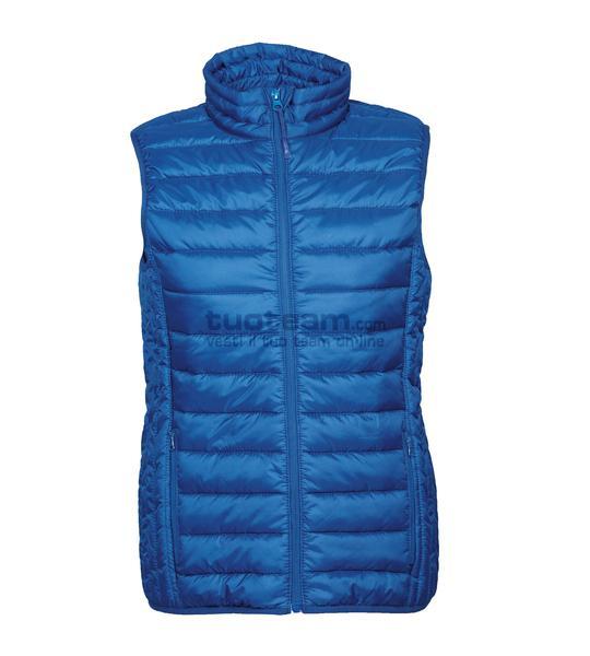 99365 - Gilet Galles Lady - BLUE