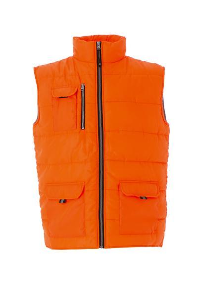 99071 - Dublin Gilet - Orange Fluo