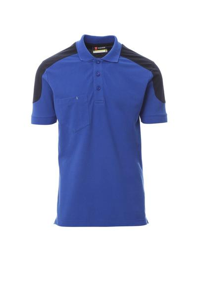 COMPANY - COMPANY POLO - BLU ROYAL/BLU NAVY