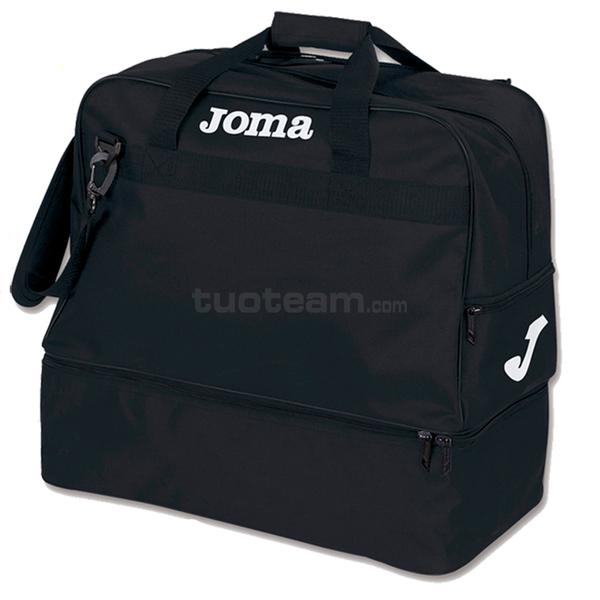 400007 - BORSA PORTASCARPE TRAINING LARGE - 100 NERO