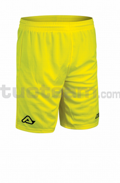 0009755 - ATLANTIS SHORT - GIALLO FLUO