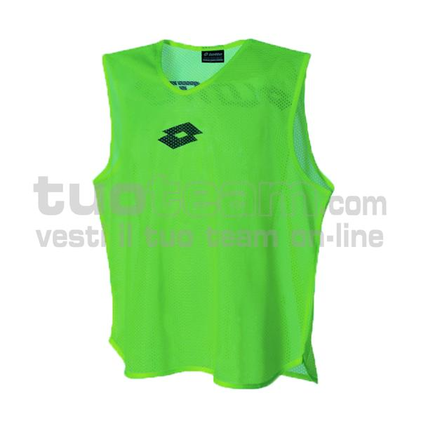 L53236 - CROSS JR TANK PK6 - verde fluo