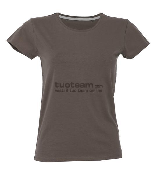 99379 - T-Shirt New Maldive Lady - ARMY GREEN