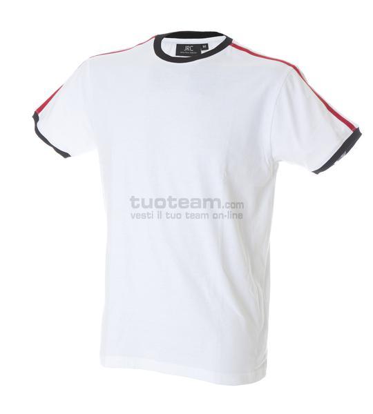 98859 - T-Shirt Firenze - BIANCO