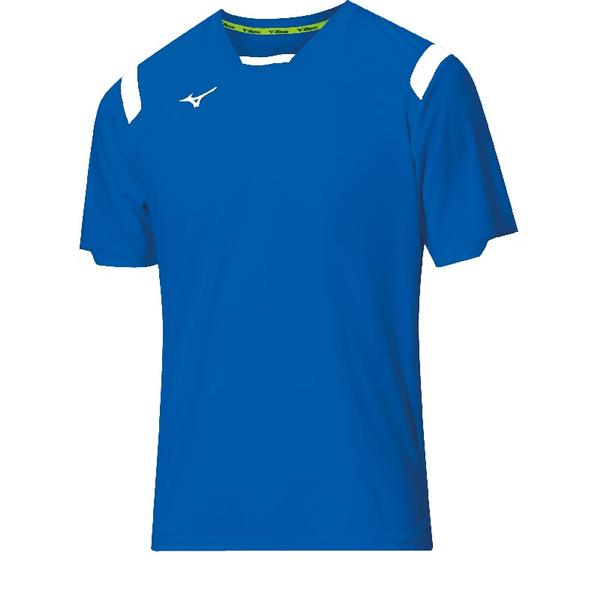 X2FA9A02 - PREMIUM GAME SHIRT - Royal/White