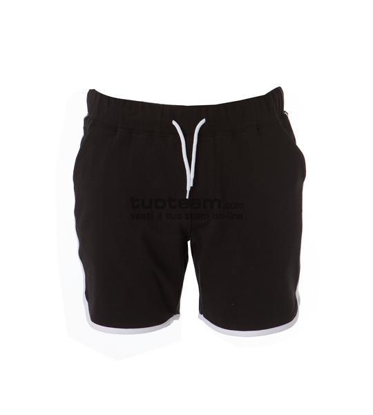 99011 - Pantalone Creta Man - NERO