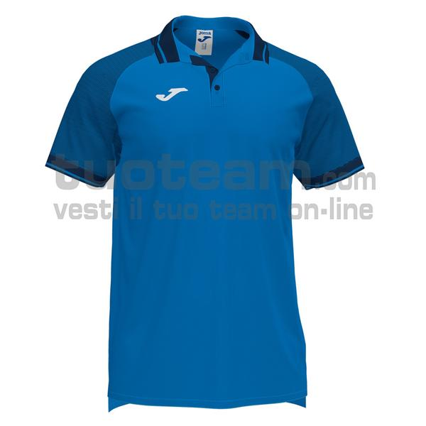 101509 - ESSENTIAL II POLO 100% polyester interlock
