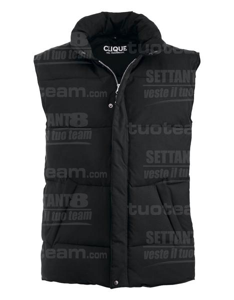 020987 - GILET Epping - 99 nero