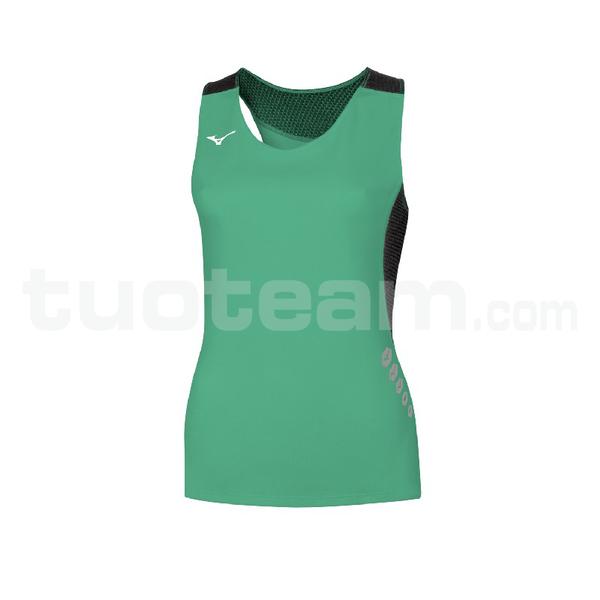 U2EA7201 - Premium JPN canotta - Green/Black