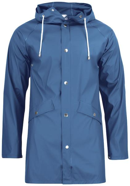 020939 - Classic Rain Jacket - 55 royal