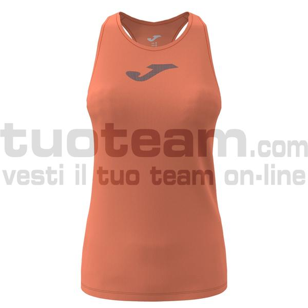 900956 - TABARCA SLEEVLESS 90% polyester 10% spandex