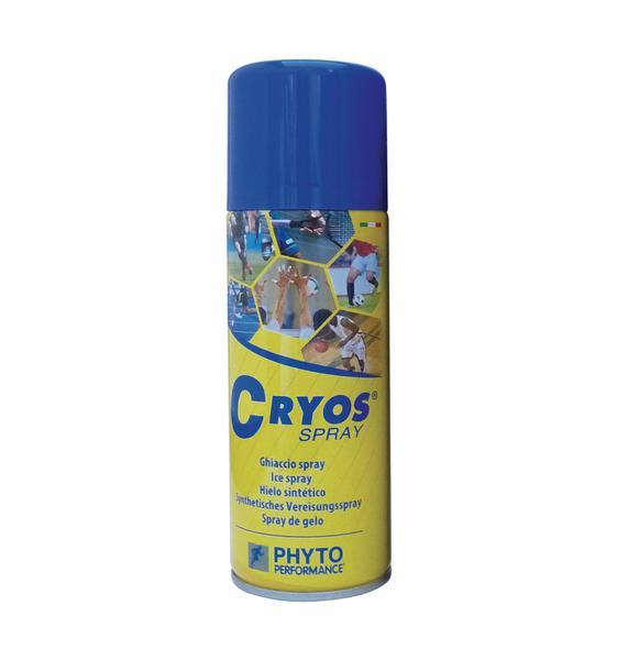 P200 - CRYOS GHIACCIO SPRAY - unico