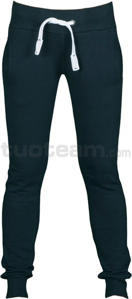 SEATTLE LADY - PANTALONE SEATTLE LADY - BLU NAVY