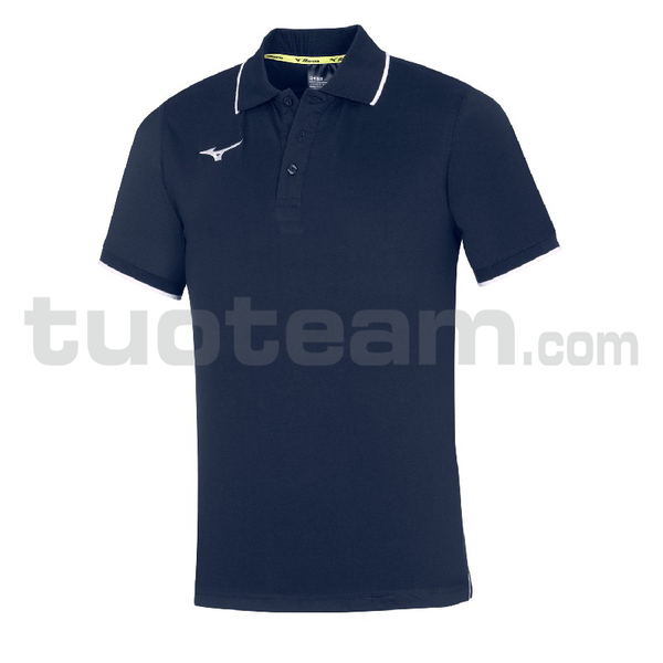 32EA7041 - TEAM MIZUNO POLO