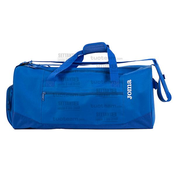400280 - BORSA TUBULAR LARGE - 700 BLU ROYAL