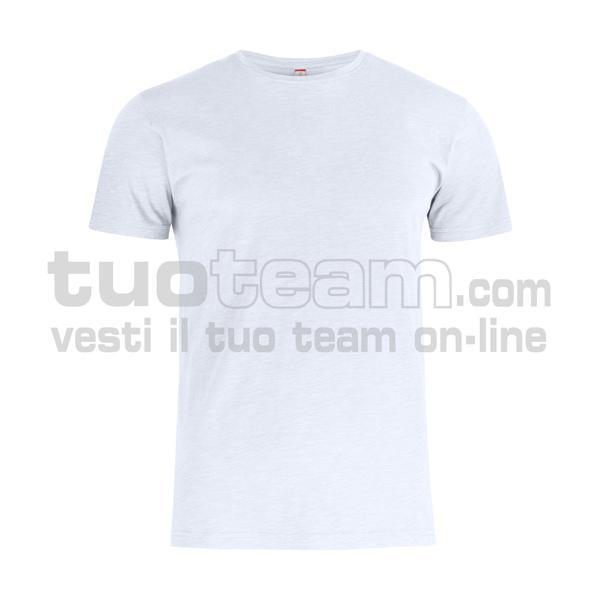 029352 - Slub-T Men's - 00 bianco