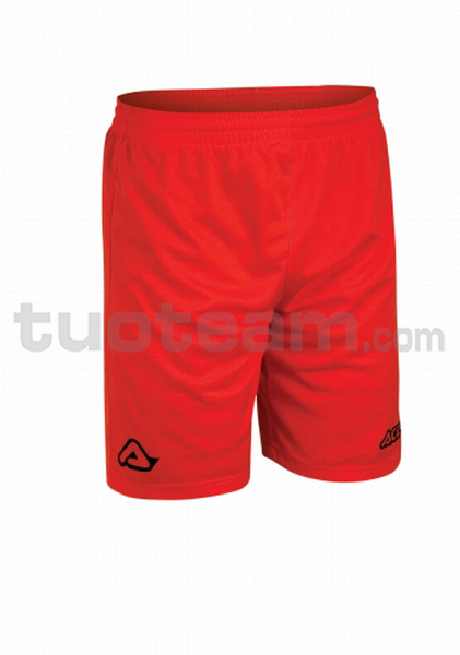 0009755 - ATLANTIS SHORT - RED