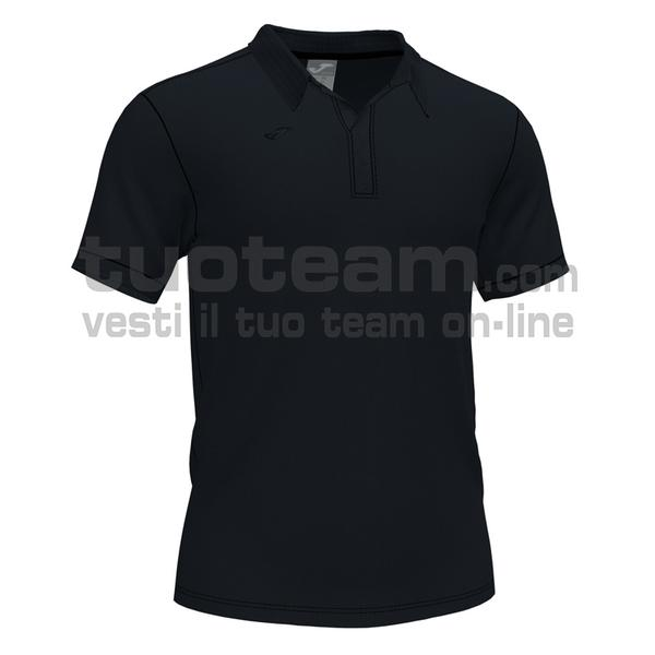 101551 - PASARELA II POLO 77% cotton 33% sorona piquet