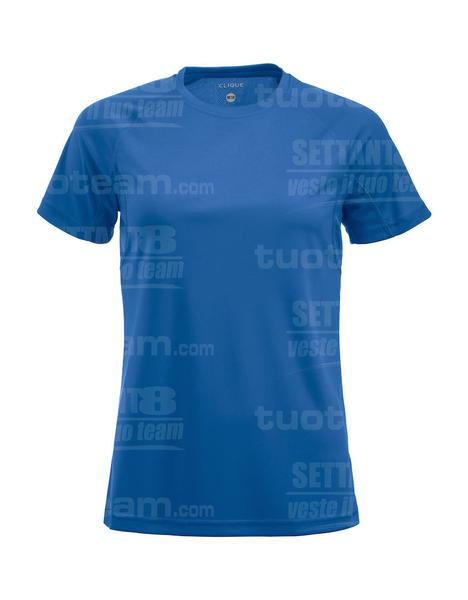 029339 - T-SHIRT Premium Active-T Lady