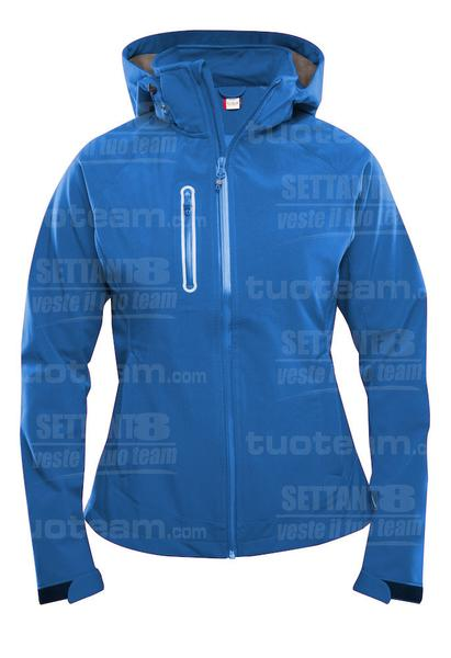 020928 - GIACCA Milford Jacket Ladies