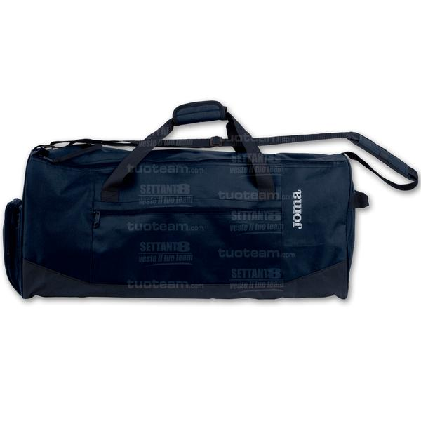 400280 - BORSA TUBULAR LARGE - 331 BLU NAVY