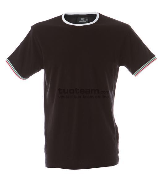 98917 - T-Shirt Udine - NERO