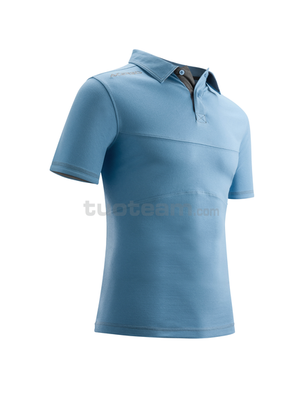 0017958 - Diadema Polo - LIGHT BLUE