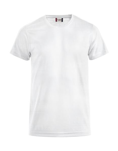 029334 - T-SHIRT Ice-T - 00 bianco