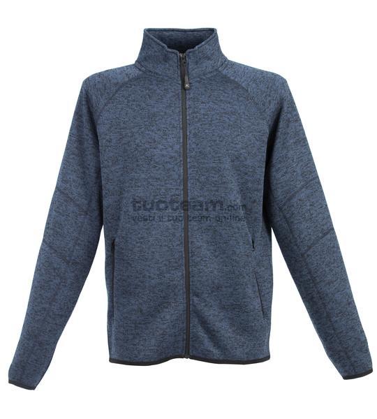 99260 - Knitted Fleece Leichester