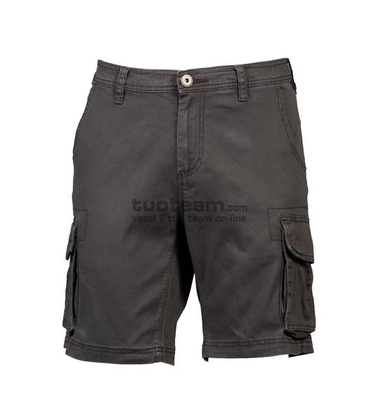 99323 - Pantalone Mikonos - DARK GREY