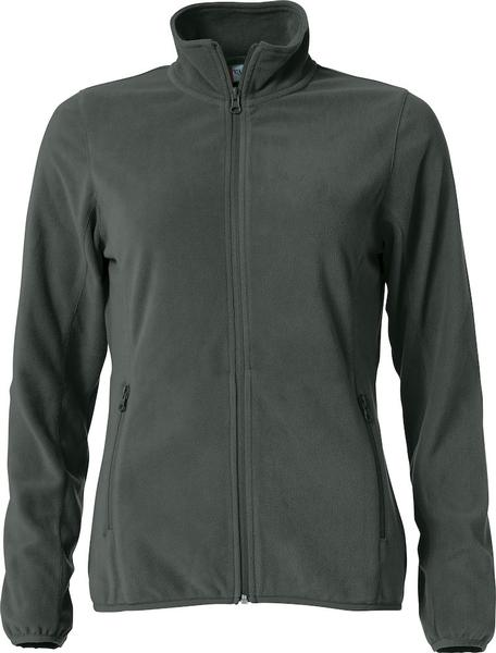 023915 - Basic Micro Fleece Jacket Lady
