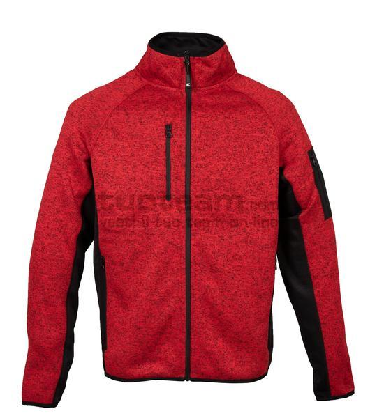 99441 - Knitted Fleece Monviso Man