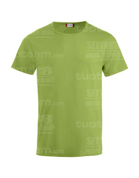 029324 - T-SHIRT Fashion-T - 67 verde mela