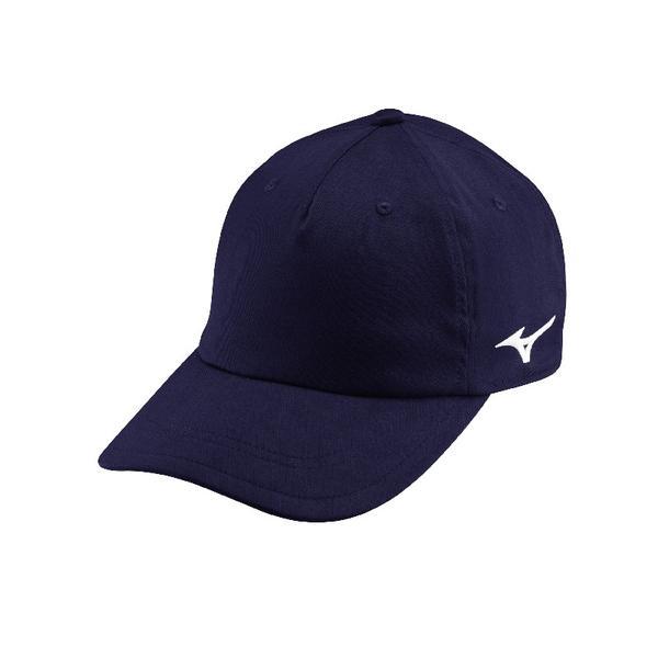 32FW9A01 - ZUNARI CAP 6 PACK - Navy