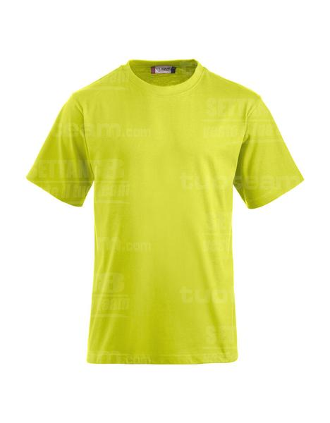 029320 - T-SHIRT Classic-T - 600 verde intenso