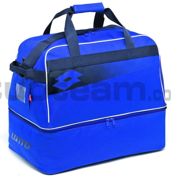 S3897 - BORSA SOCCER OMEGA II jr royal/navy
