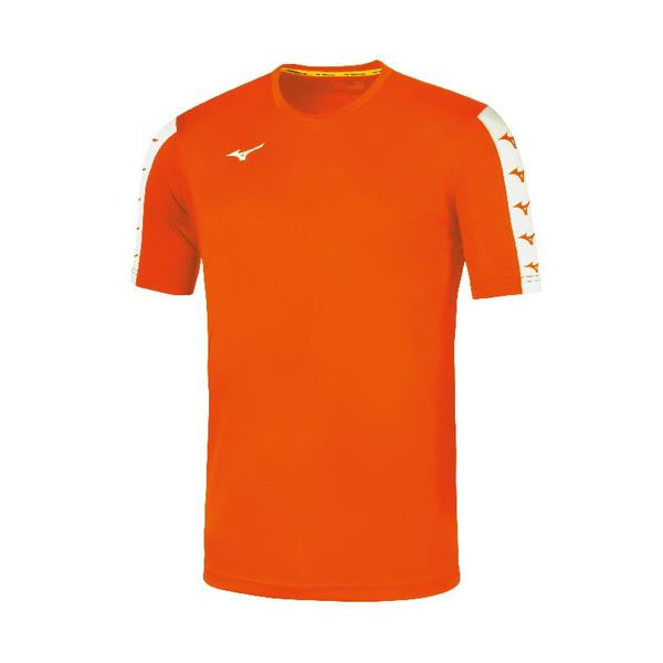 32FA9B51 - NARA TRAINING TEE JR - Orange