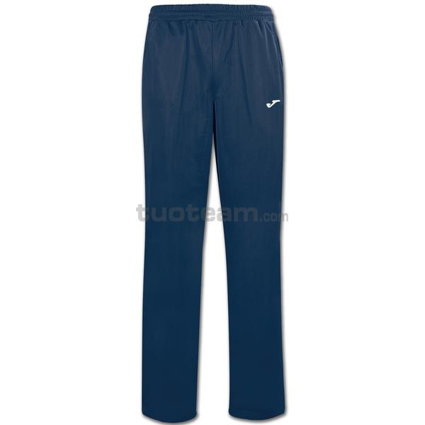 101112 - PANTALONE CANNES II 100% polyester tricot - 331 Dark Navy