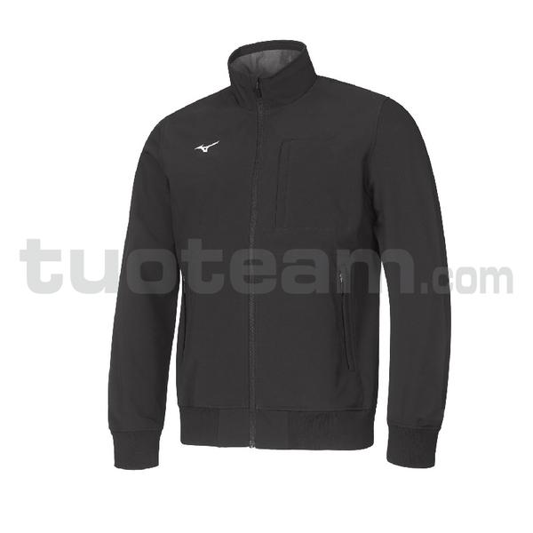 32EE7505 - BOMBER jacket - Black/Black