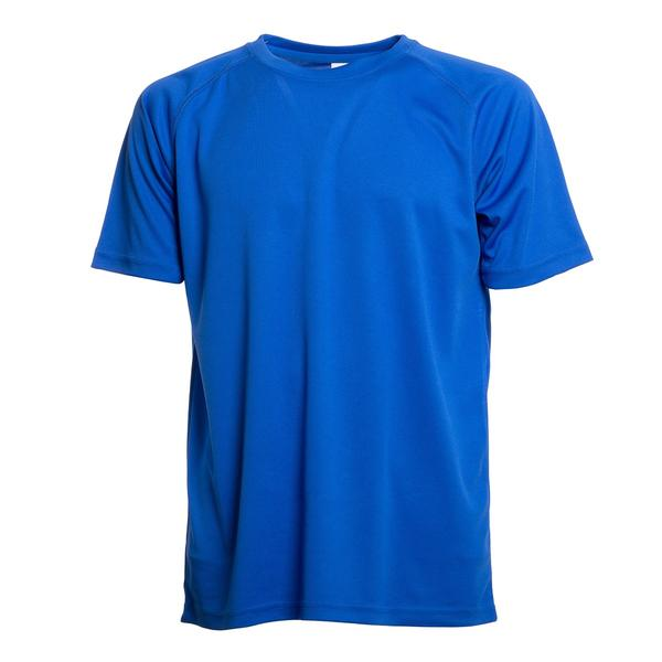SPRINTEX - T-SHIRT RUNNING - ROYAL BLUE