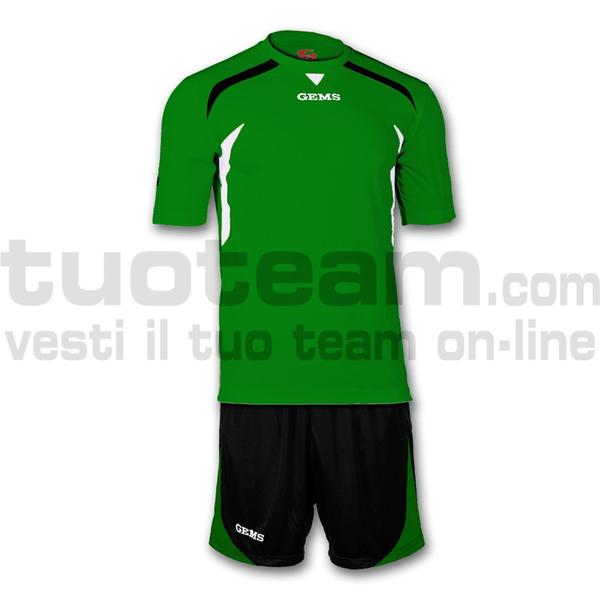 AF01 - Kit Chicago - GREENNBLACK