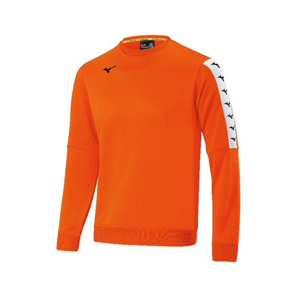 32FC9B03 - NARA TRN SWEAT JR - Orange