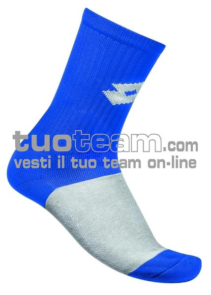 L53049 - LOGO SOCK TRNG - royal