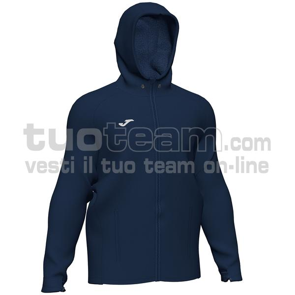 101296 - RAINJACKET INTERNO POLAR CERVINO - 331 Dark Navy